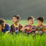 3 Ways to Foster Creativity in Your Kids