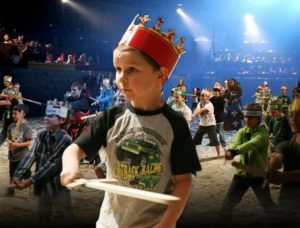 Spring Break at Medieval Times!