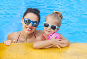 How to Help Protect Your Eyes and Ears This Summer
