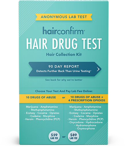 hair drug test