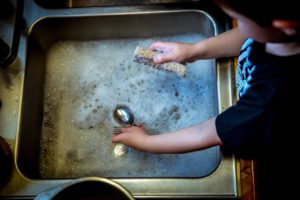 Teach Children to Be Responsible Adults Through Chores