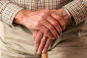 3 Signs That Your Elderly Relative Needs Help