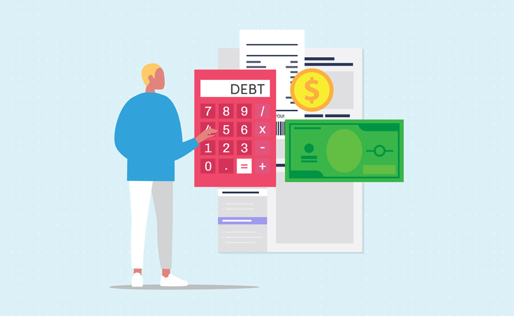 Free Online Debt Calculators