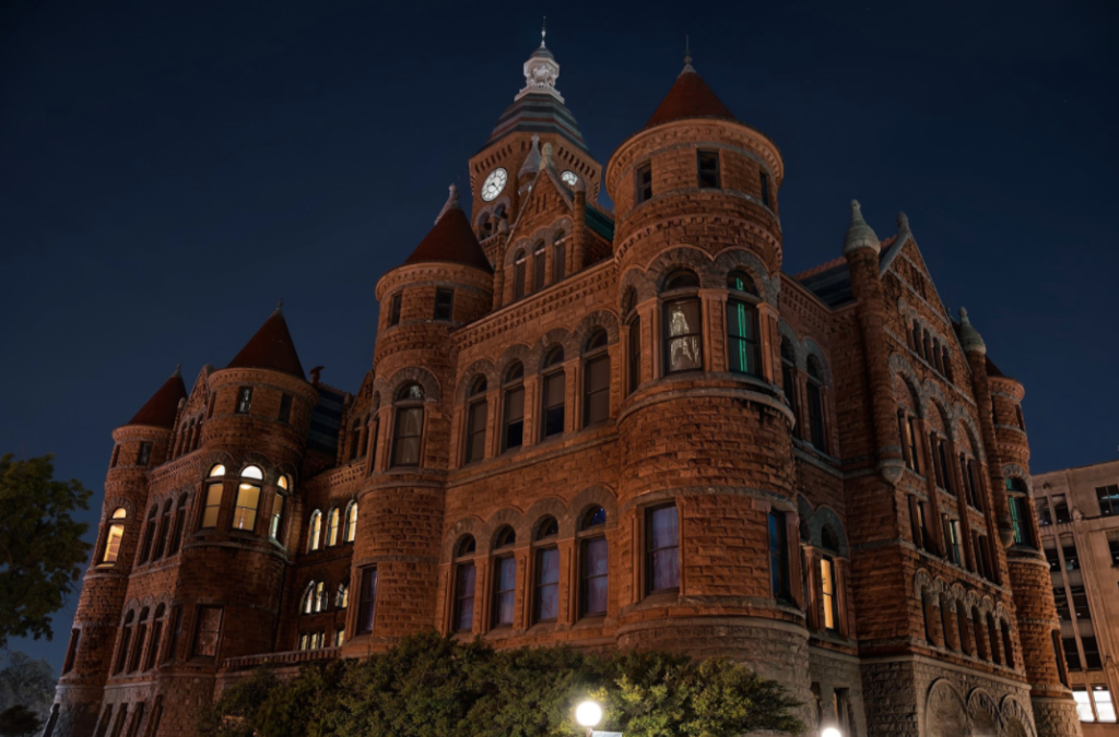 Historical Places to Visit in Dallas