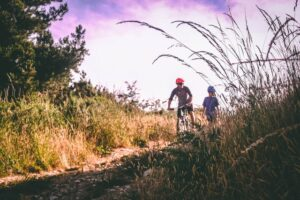 5 Dangers That Lurk in the World of Mountain Biking: Can You Stay on Top of Them All