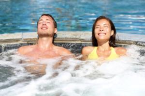 Irresistible Benefits of Hot Tubs
