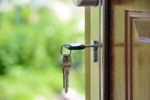 Do Not Panic: 5 Tips For Finding a Lost Key