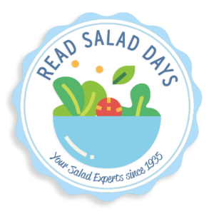 Celebrate National Salad Month with READ® Salad Days!