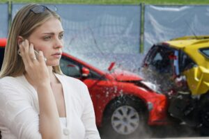 A Catastrophic Car Crash Can Lead To PTSD: Recognize These Symptoms?