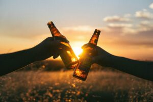 I Used To Not Be A Beer Drinker, Then That Changed