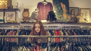 7 Reasons to Fall in Love With Thrift and Charity Shopping